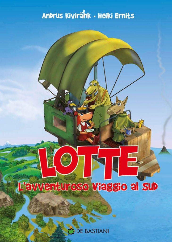 Lotte itaalia keel