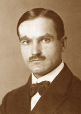 Karl Tofer. Photograph: National Archives